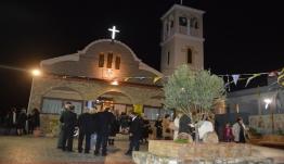 Η Εορτή του Αγίου Αθανασίου στο Πλατάνι (ΠΡΟΓΡΑΜΜΑ)