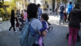 Εφιαλτικές οι προβλέψεις για τη μείωση του πληθυσμού της χώρας -Προς Ελλάδα των 7,5 εκατ.