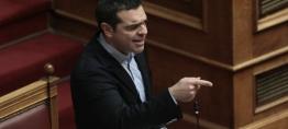 Ο Τσίπρας πρώτη φορά αφήνει παράθυρο να μην κυρωθεί η Συμφωνία των Πρεσπών [βίντεο]