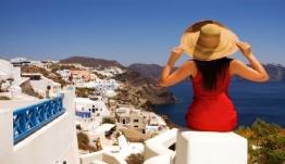 Μελέτη ΙΝΣΕΤΕ: 1 στους 10 τουρίστες στη Νότια Ευρώπη έρχεται στην Ελλάδα