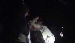 Συγκλονιστικό βίντεο από τη διάσωση της 18χρονης στην Κρήτη -Πάλευε για 12 ώρες με τα κύματα
