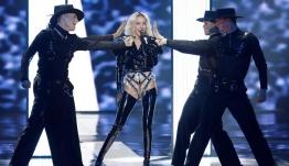 Εντυπωσίασε στον τελικό της Eurovision η Τάμτα - Video