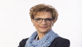 Η Μαίρη Τριανταφυλλοπούλου Γραμματέας Αγροτικών Φορέων της ΝΔ με απόφαση του Κ.Μητσοτάκη
