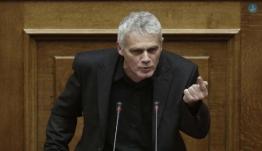 Γ. Τσιρώνης: Το Καστελόριζο δεν είναι στο Αιγαίο-Το Αιγαίο φτάνει μέχρι την Κω και την Ρόδο