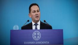 Πέτσας: Στο νέο φορολογικό νομοσχέδιο 1,2 δισ. μέτρα αναθέρμανσης της οικονομίας