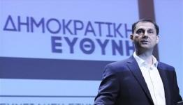 Χ. Θεοχάρης: Ετοιμαζόμαστε και στον τουρισμό για τον κορονοϊό-Θα στηρίξουμε με μεγάλες καμπάνιες τα 5 νησιά που σήκωσαν το βάρος του μεταναστευτικού