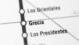 Η πόλη που έχει στάση μετρό «Ελλάδα», πλατεία «Αθήνα» και 600 δρόμους με ελληνικά ονόματα