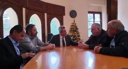 Ο Δικηγορικός Σύλλογος Κω, στο πλευρό της Περιφέρειας Νοτίου Αιγαίου, για την αποτροπή της απαξίωσης της ιδιωτικής περιουσίας στο νησί  Κω, μέσω των δασικών χαρτών