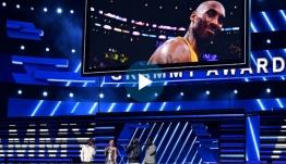 Grammy 2020: Η Alicia Keys τραγούδησε για τον Κόμπι Μπράιαντ (βίντεο)