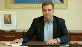 Μάνος Κόνσολας: Aκόμα κι αν εξομαλυνθεί η κατάσταση, δεν υπάρχει βεβαιότητα για μια καλή τουριστική σεζόν