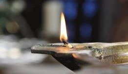 Συλλυπητήριο μήνυμα του Μανώλη Γλυνού για την αδόκητη απώλεια του Βασίλη Πίτση