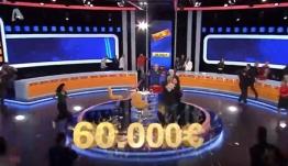 Καρδιοχτύπησαν στο Deal! Κέρδισε 60.000 ευρώ! Υψηλή τηλεθέαση για το τηλεπαιχνίδι του Alpha!
