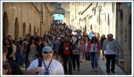 Μεγάλη η εξάρτηση από τον τουρισμό-Ο τουριστικός κλάδος παράγει το 97,1% του ΑΕΠ του Ν. Αιγαίου
