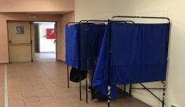 Δύο εκλογικά τμήματα για τέσσερις κάλπες: Πώς θα ψηφίσουμε την 26η Μαΐου (ΦΕΚ)
