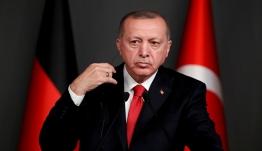 Πρόκληση Ερντογάν: Aύριο θα γίνει προσευχή στην Αγία Σοφία