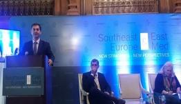 Θεοχάρης: Ο τουρισμός είναι στρατηγικός τομέας για την προσέλκυση επενδύσεων