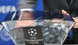 Champions League: Η Βικτόρια Πλζεν αντίπαλος του Ολυμπιακού
