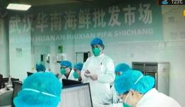 Κοροναϊός στην Κίνα: Άλλα 17 κρούσματα - Τρεις ασθενείς σε σοβαρή κατάσταση