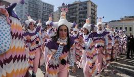 Καρναβάλι 2020: Ξεκίνησε σήμερα στην Πάτρα!