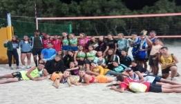 Ολοκληρώθηκε το Junior Regional μπιτς βόλεί 2019 στη Κω