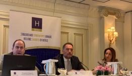 Κακά «μαντάτα» για τον τουρισμό – ΙΤΕΠ: 1 στα 2 ξενοδοχεία «βλέπει» λιγότερες κρατήσεις