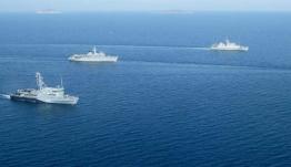 Ένοπλες Δυνάμεις και Λιμενικό καταστρώνουν σχέδιο επιτήρησης στο Αιγαίο