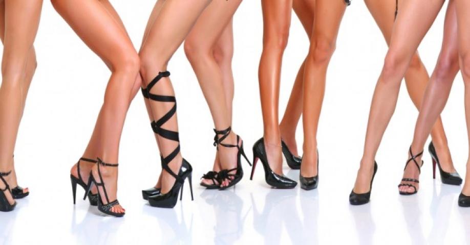 Τα ψηλά τακούνια κάνουν τις γυναίκες πιο αισθησιακές. 2f495f0bd38