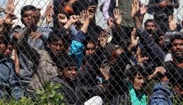 Ξεκινά η περίφραξη των νέων κλειστών κέντρων στα νησιά του Αιγαίου