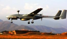 Κωδικός «μη επανδρωμένα UAV HERON»: Πώς η Ελλάδα θωρακίζει το Αιγαίο