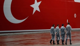 Προκαλούν ξανά οι Τούρκοι: Σε 6 μήνες η Τουρκία θα απαντήσει στην Ελλάδα στη Μεσόγειο