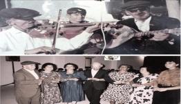 Ένα σπάνιο βίντεο ντοκουμέντο από γλέντι σε πανηγύρι της Παναγίας της Κοίμησης στην Αντιμάχεια της Κω (ΒΙΝΤΕΟ)