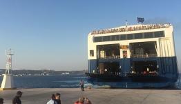 Εντατικοί έλεγχοι στα λιμάνια, στο πλαίσιο στο προληπτικών μέτρων