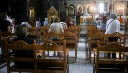 Εκκλησίες: Διπλασιάζεται ο αριθμός των πιστών – Από τους 50 το όριο πάει στους 100