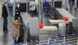 Ανοιχτό το ενδεχόμενο να κλείσουν όλα τα αεροδρόμια