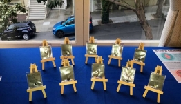 Επιστρέφουν στην Ελλάδα δέκα αρχαία νομίσματα -Πώς είχαν φτάσει στο Σαν Φρανσίσκο