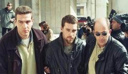 Ο Κώστας Πάσσαρης επιστρέφει στην Ελλάδα – Τι συνέβη με την έκδοση του ισοβίτη κακοποιού