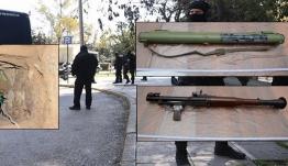 Τρομοκρατία: Νέες έρευνες για τον ένοπλο «πυρήνα» της DHKP-C-Είχαν ταξιδέψει σε Ρόδο και Κω