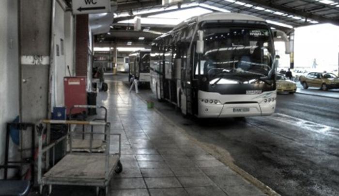 Λεωφορείο πορνό κανάλι