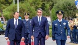 Κυρ. Μητσοτάκης: Eνίσχυση της αμυντικής βιομηχανίας για την επαύξηση της ετοιμότητας των Ενόπλων Δυνάμεων