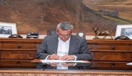 Ιστορικής σημασίας για το Νότιο Αιγαίο η υπογραφή του Συμβολαίου Συνεργασίας μεταξύ της Περιφέρειας και της Ευρωπαϊκής Τράπεζας Επενδύσεων