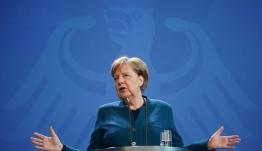 Κορωνο-ομόλογο: «Μικρόψυχη και δειλή» η στάση της Μέρκελ γράφει το Spiegel