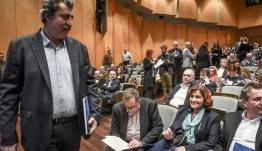 Χαμός στο ΣΥΡΙΖΑ από τις δηλώσεις Πολάκη για Κυμπουρόπουλο