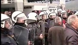 Κατσίφας: «Μπλόκο» και ένταση στα ελληνοαλβανικά σύνορα – Δεν αφήνουν Έλληνες να περάσουν