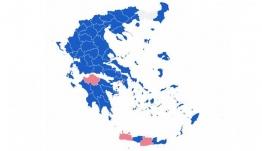 #Μπροστά ο Γιώργος Χατζημάρκος στην Περιφέρεια Νοτίου Αιγαίου