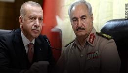 Θρασεία απειλή Ρ.Τ.Ερντογάν: «Δύο μέρες μετά το Βερολίνο θα αποφασίσω πόσο στρατό θα στείλω στη Λιβύη»