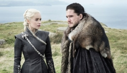 Ανακοινώθηκε η ημερομηνία προβολής της τελευταίας σεζόν του Game of Thrones - ΒΙΝΤΕΟ