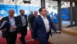 Τσίπρας: Η Ελλάδα έχει αναβαθμίσει το κύρος και τον ρόλο της στις διεθνείς εξελίξεις