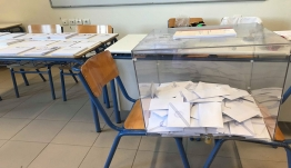 Oι σταυροί προτίμησης των υποψηφίων Βουλευτών Δωδεκανήσου στα 340 από τα 383 εκλογικά τμήματα