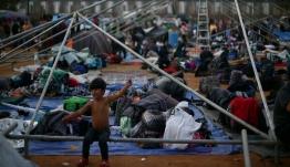 Δεν συγκινείται ο Τραμπ: Επ' αόριστον κράτηση για όσους οικογένειες με παιδιά περνούν παράνομα τα σύνορα