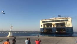 Πλοία: Σκέψη του υπουργείου να αυξηθεί η χωρητικότητα ακόμη και σε ποσοστό 80%